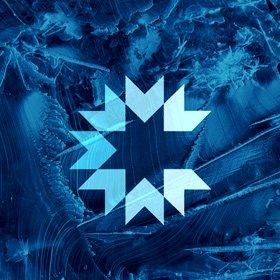 logotipo para empresa de refrigeração