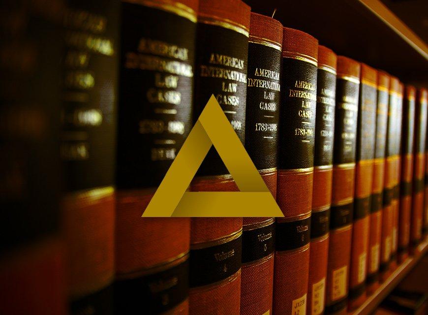 criação de logotipo para escritório de advocacia em Cuiabá, Mato Grosso