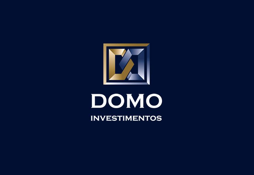 logotipo empresa de investimento