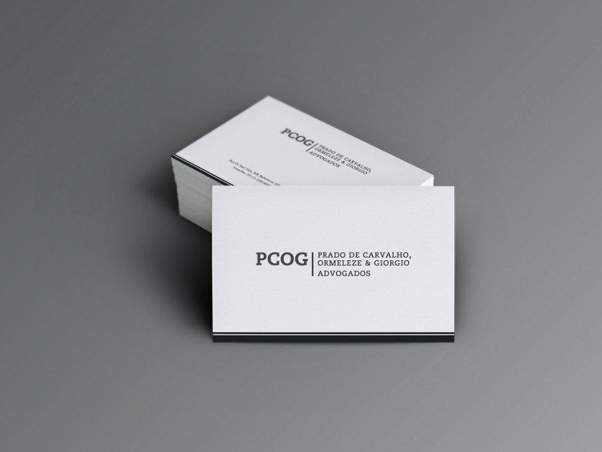 Projeto para criação de cartão de visitas para advogados, identidade visual para advogados iniciantes