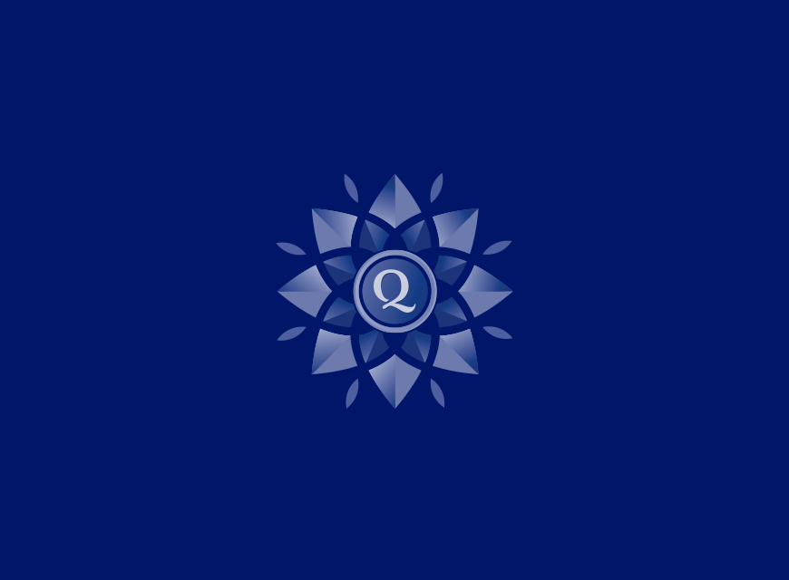 logotipo cirurgia plastica baseado na mandala