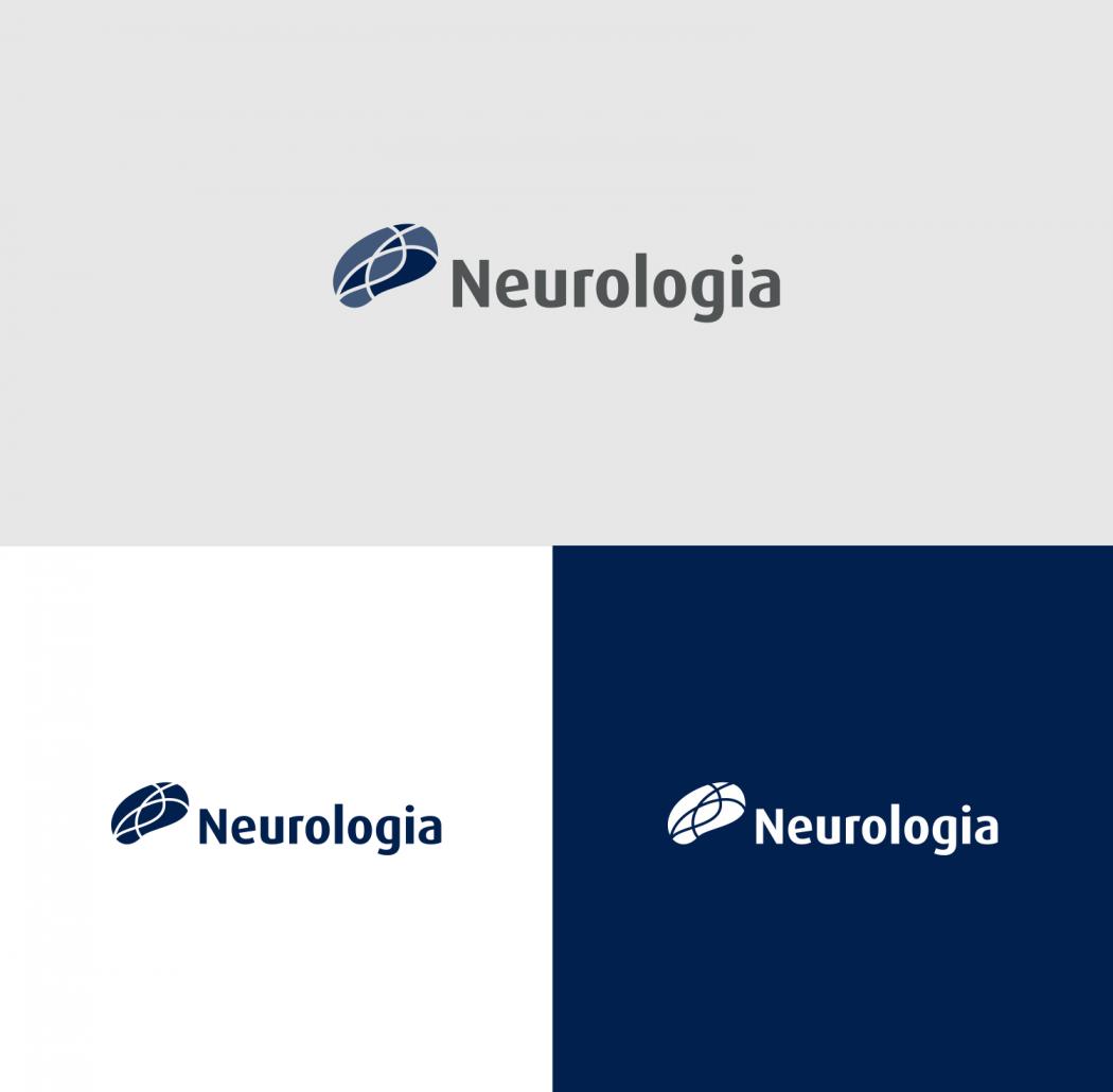 logotipo clínica de neurologia em são paulo