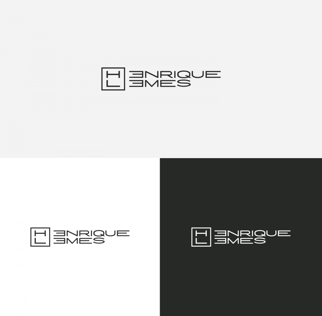 logotipo para cantor sertanejo