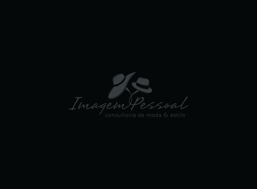 logotipo para consultoria de moda e estilo