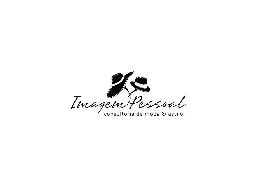 logotipo para Personal Stylist, Personal Shopper e Consultoria em Imagem Pessoal