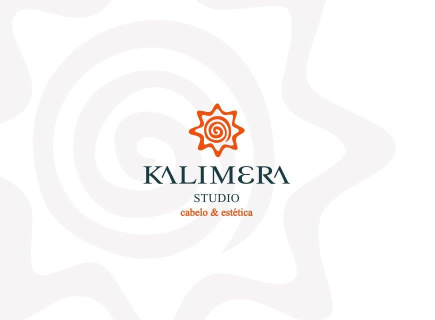 criação de logotipo para estudio de estetica e beleza feminina