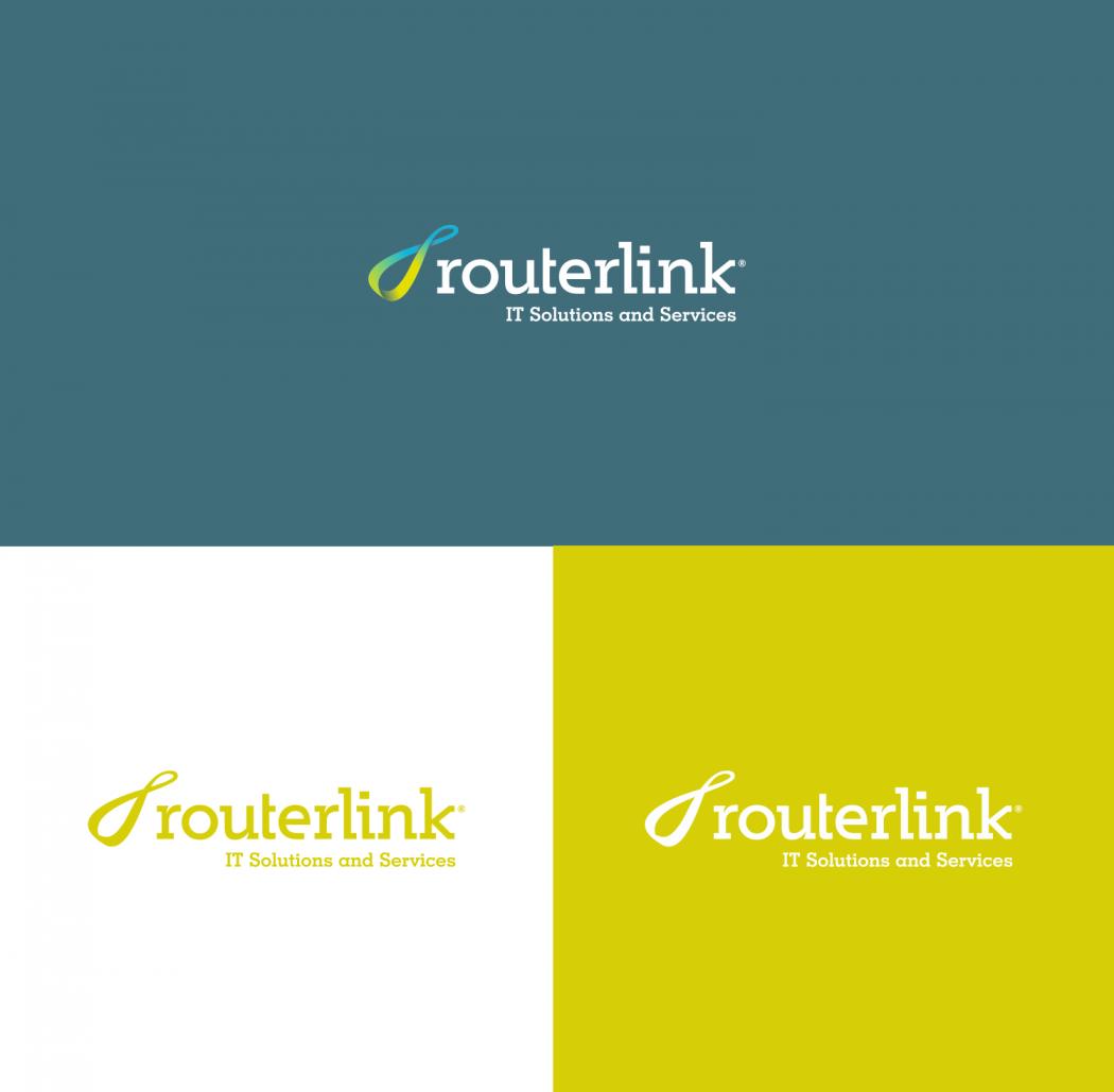 logotipo empresa de tecnologia