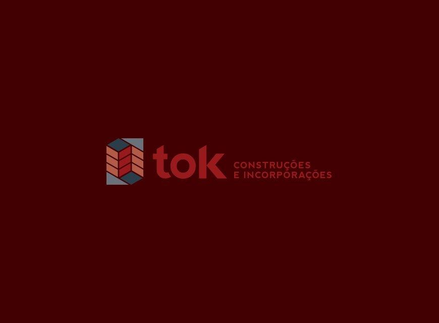 logotipo construtora e incorporadora