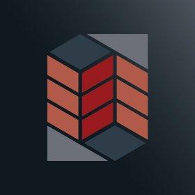 logotipo para construtora
