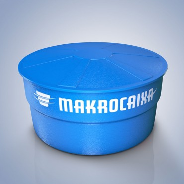 logotipo makrocaixa