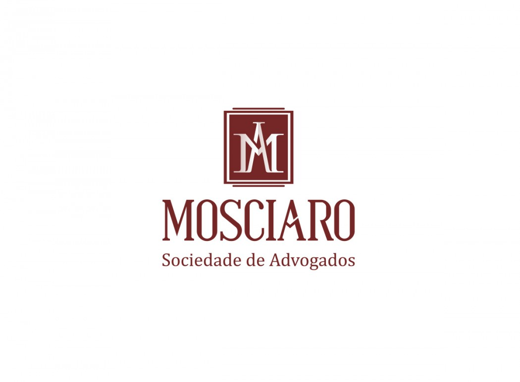 logotipo mosciaro sociedade de advogados