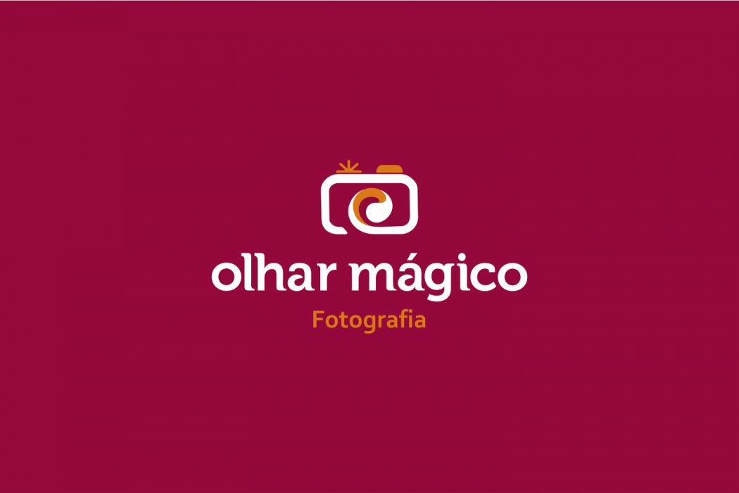 logotipo para fotografia