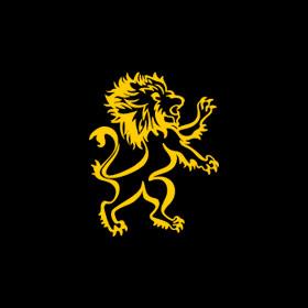 logotipo para escritório de representações comerciais